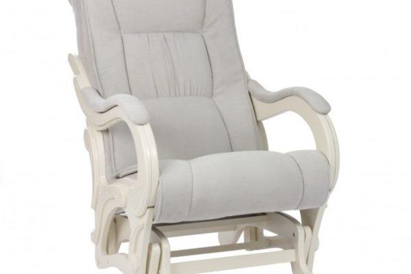 Кресло-глайдер Модель 78 купить в салоне-студии мебели Барселона mnogospalen.ru много спален мебель Италии классические современные